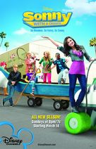 """""""Sonny with a Chance"""" - Movie Poster (xs thumbnail)"""