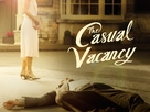 """""""The Casual Vacancy"""" - British Movie Poster (xs thumbnail)"""
