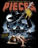 Pieces - Movie Poster (xs thumbnail)