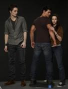 The Twilight Saga: New Moon - Key art (xs thumbnail)