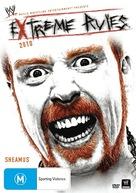 WWE Extreme Rules - Australian DVD cover (xs thumbnail)