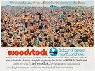Woodstock - Movie Poster (xs thumbnail)