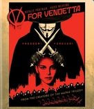 V For Vendetta - Movie Cover (xs thumbnail)