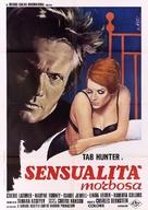 Sweet Kill - Italian Movie Poster (xs thumbnail)