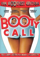 Booty Call - Movie Cover (xs thumbnail)