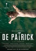 De Patrick - Dutch Movie Poster (xs thumbnail)