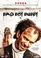 Bad Boy Bubby - Danish DVD cover (xs thumbnail)
