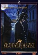 Herr Der Diebe - Polish Movie Cover (xs thumbnail)
