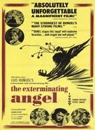 Ángel exterminador, El - Movie Poster (xs thumbnail)