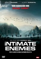 L'ennemi intime - Austrian Movie Cover (xs thumbnail)