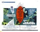 Island of Terror - Combo poster (xs thumbnail)