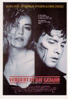 Year of the Gun - German Movie Poster (xs thumbnail)