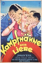 The Cock-Eyed World - German Movie Poster (xs thumbnail)