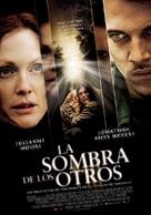 Shelter - Spanish Movie Poster (xs thumbnail)