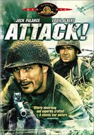 Attack - DVD movie cover (xs thumbnail)