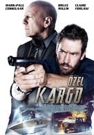 Precious Cargo - Turkish Movie Poster (xs thumbnail)