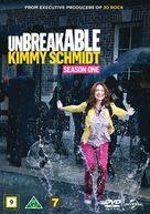 """Unbreakable Kimmy Schmidt"" - Danish Movie Cover (xs thumbnail)"