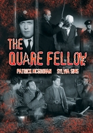 The Quare Fellow - DVD cover (xs thumbnail)