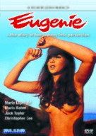 Eugenie - DVD movie cover (xs thumbnail)