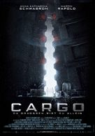 Cargo - Swiss Movie Poster (xs thumbnail)