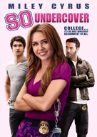 So Undercover - Canadian Movie Cover (xs thumbnail)