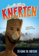 Knerten - Norwegian Movie Poster (xs thumbnail)