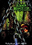 Chain Reaction - German Movie Poster (xs thumbnail)