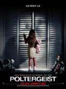 Poltergeist - French Movie Poster (xs thumbnail)