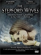 The Stepford Wives - DVD movie cover (xs thumbnail)