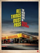 All Things Must Pass - Movie Poster (xs thumbnail)