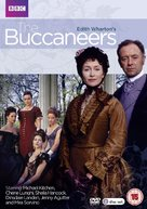 """""""The Buccaneers"""" - British DVD movie cover (xs thumbnail)"""