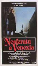 Nosferatu a Venezia - Italian Movie Poster (xs thumbnail)