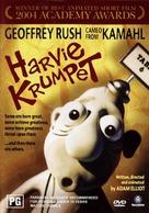 Harvie Krumpet - Australian poster (xs thumbnail)