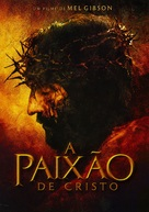 The Passion of the Christ - Portuguese Movie Poster (xs thumbnail)