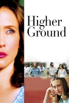 Higher Ground - DVD cover (xs thumbnail)