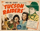 Tucson Raiders - Movie Poster (xs thumbnail)