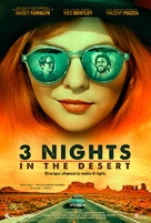 3 Nights in the Desert - Movie Poster (xs thumbnail)
