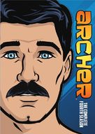 """Archer"" - DVD cover (xs thumbnail)"