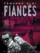 I fidanzati - French Re-release poster (xs thumbnail)