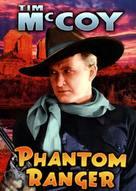 Phantom Ranger - DVD cover (xs thumbnail)