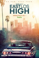 """East Los High"" - Movie Poster (xs thumbnail)"