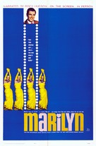 Marilyn - Movie Poster (xs thumbnail)