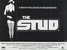 The Stud - British Movie Poster (xs thumbnail)