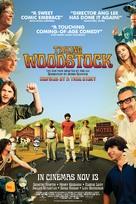 Taking Woodstock - British Movie Poster (xs thumbnail)