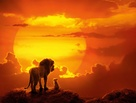 The Lion King - Key art (xs thumbnail)