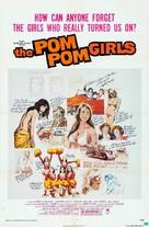 The Pom Pom Girls - Movie Poster (xs thumbnail)