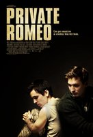 Private Romeo - Canadian Movie Poster (xs thumbnail)