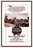 Barry Lyndon - Movie Poster (xs thumbnail)