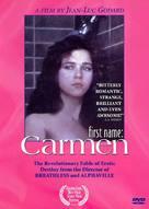 Prénom Carmen - Movie Cover (xs thumbnail)