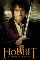 The Hobbit: An Unexpected Journey - Polish Movie Cover (xs thumbnail)